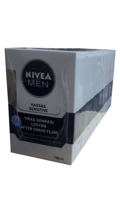 nivea after shaving lotion 100ml -alliance-0044