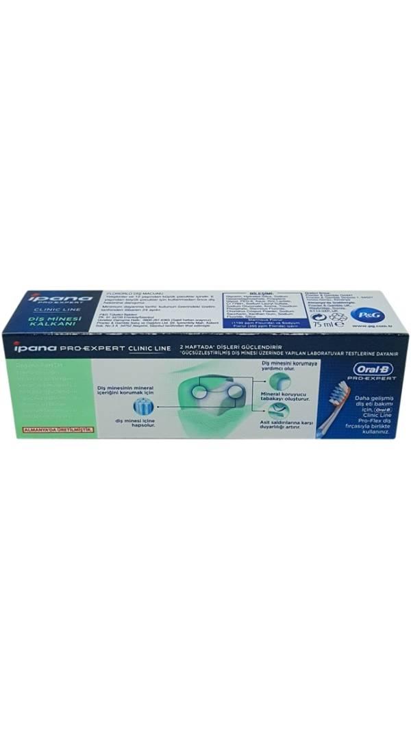 ipana toothenamel protection 75ml-alliance-0095