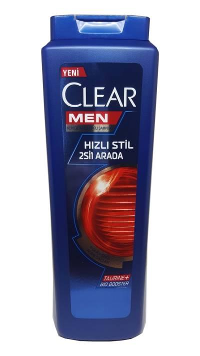 clear shampoo 550ml-alliance-0052
