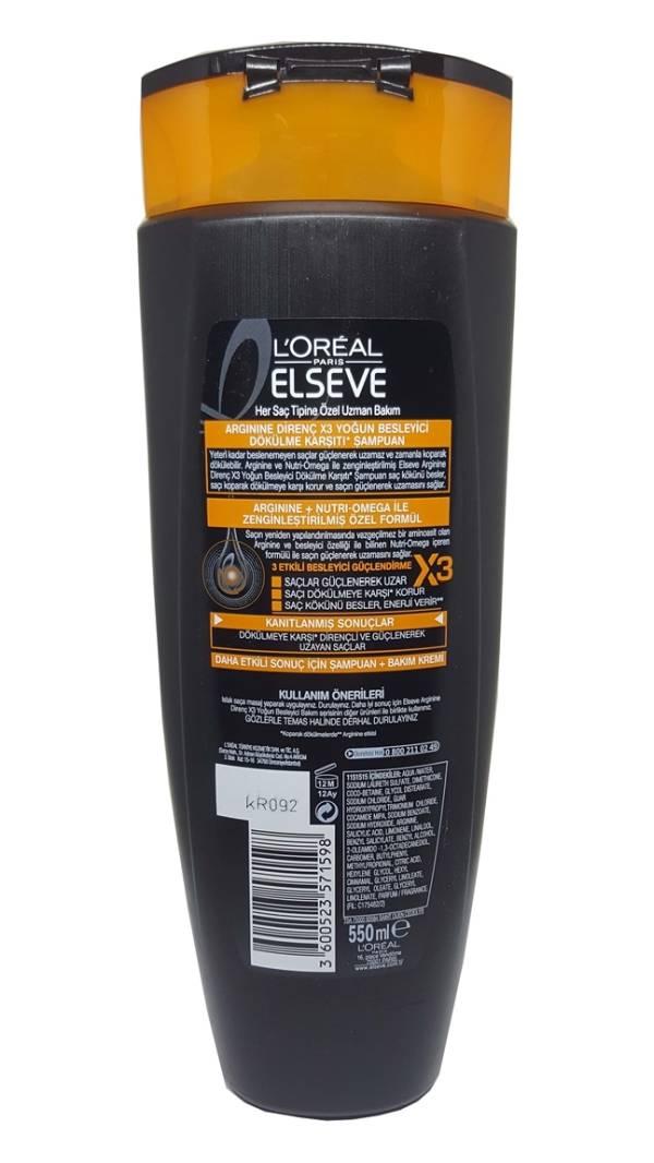 loreal elseve shampoo 600ml-alliance-0163