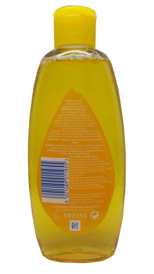 jhonsons shampoo 200ml-alliance-0143