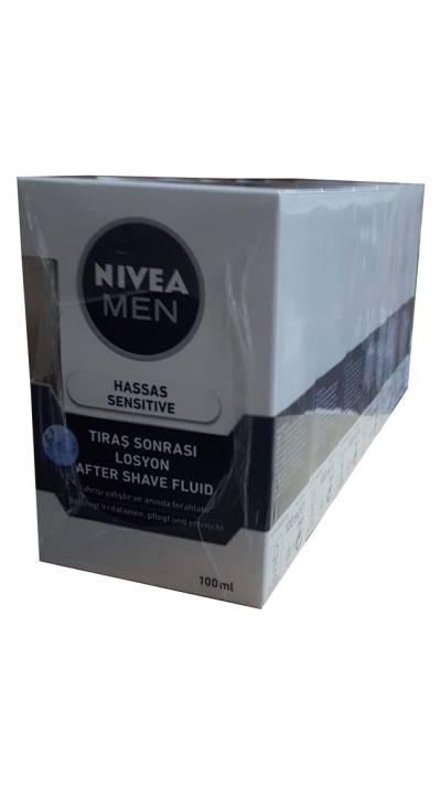 nivea after shaving lotion 100ml -alliance-0044