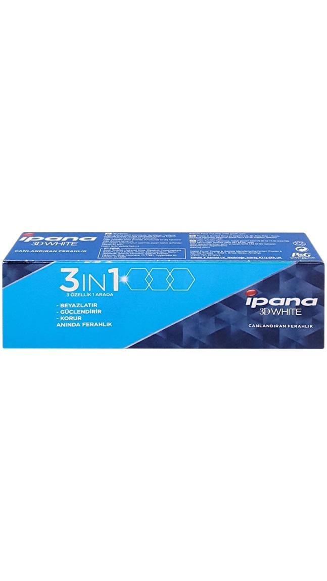 ipana 3d white refreshment 75ml-alliance-0101