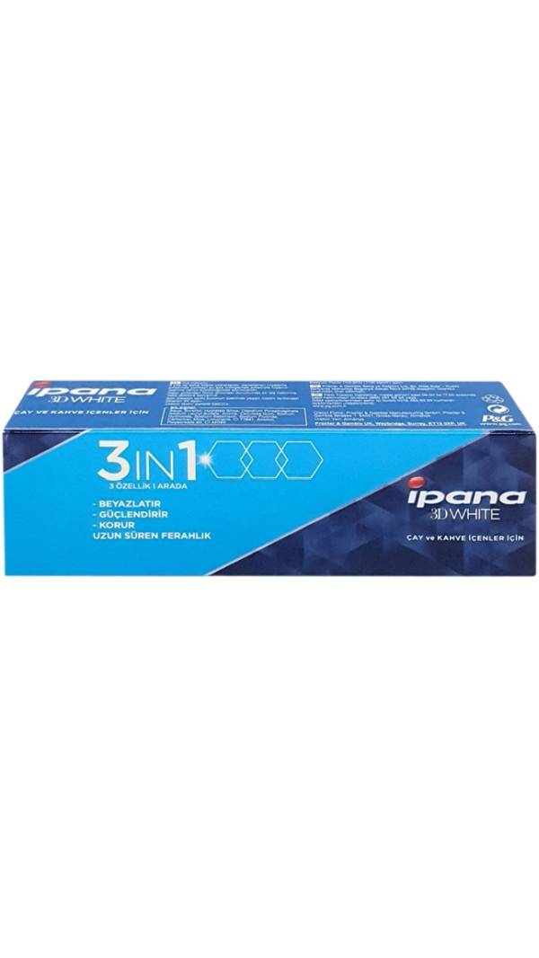 ipana 3d white for tea and coffee 75ml-alliance-0100